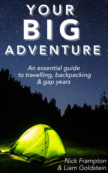 Your Big Adventure